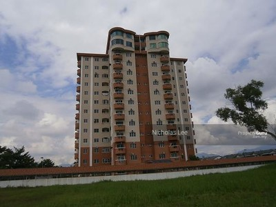For Rent - Ipoh Kiara Heights