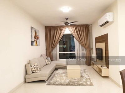 For Rent - Crest Luxury Residences