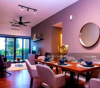For Sale - SURIA RESIDENCE 3 BEDROOM BUKIT JELUTONG