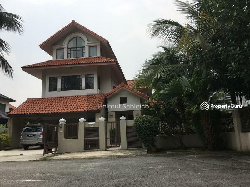 Mutiara Damansara #142536304