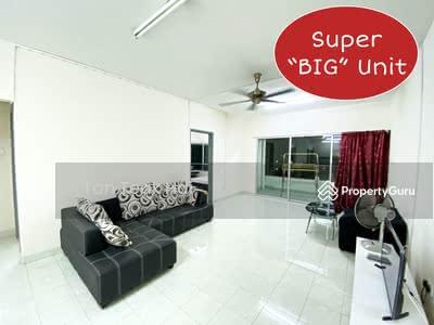 For Rent - Bistari Impian Apartment