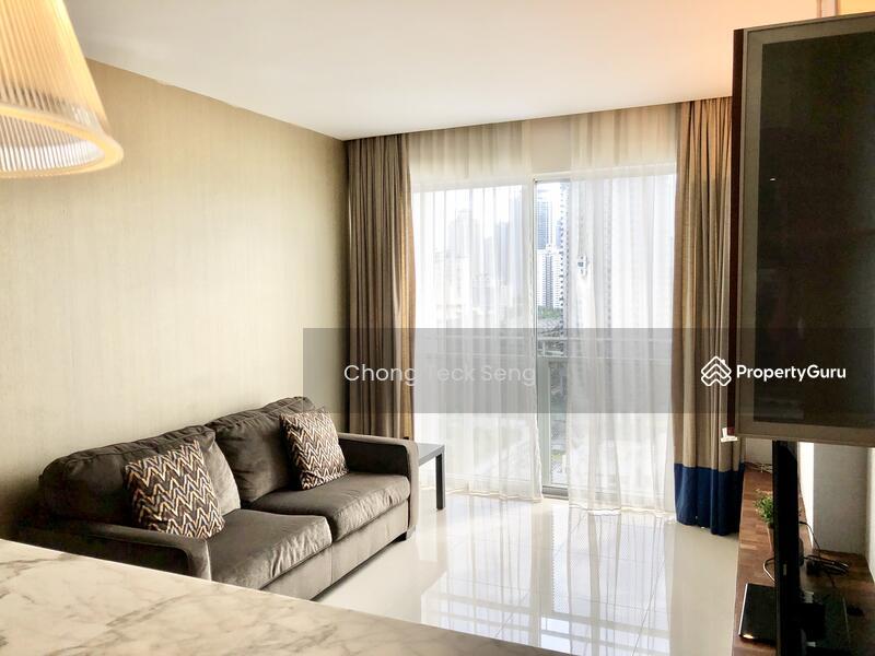 Verve Suites @ Mont Kiara #154210810