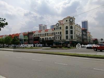 Dijual - 3 Storey Shop Office @ Dataran Sunway