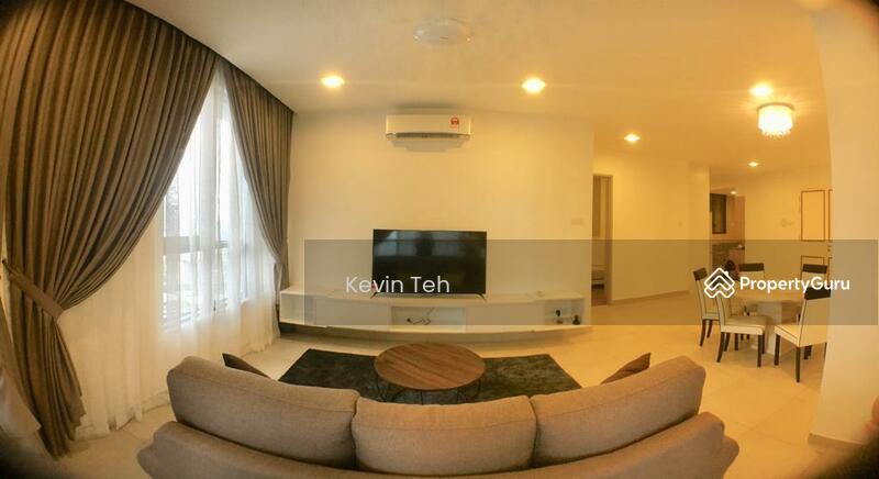 KL Gateway Premium Residences #142782460