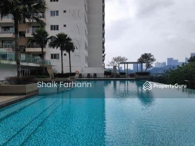 For Sale - Mas Kiara Condominium Taman Tun Dr Ismail