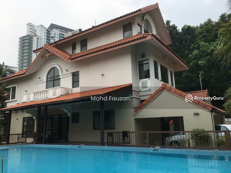 Mutiara Damansara #142993192