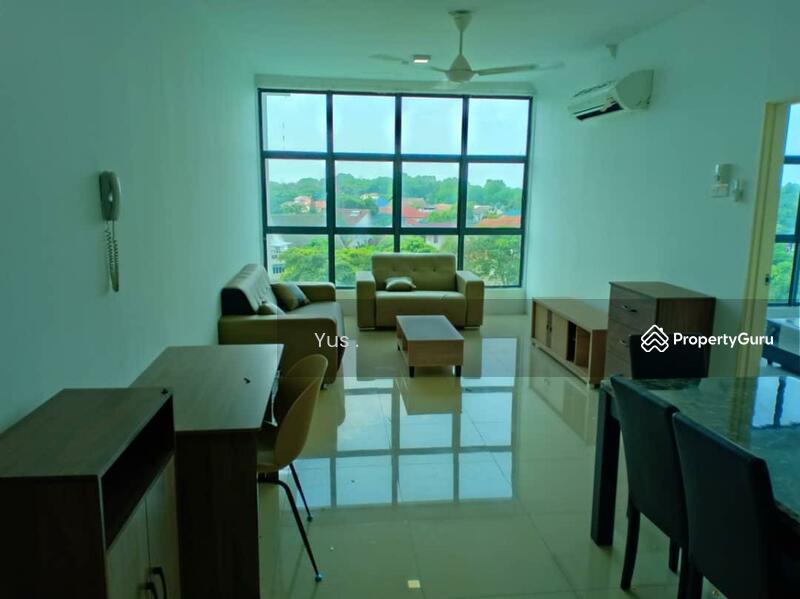 Vista Alam Serviced Apartment #143047454