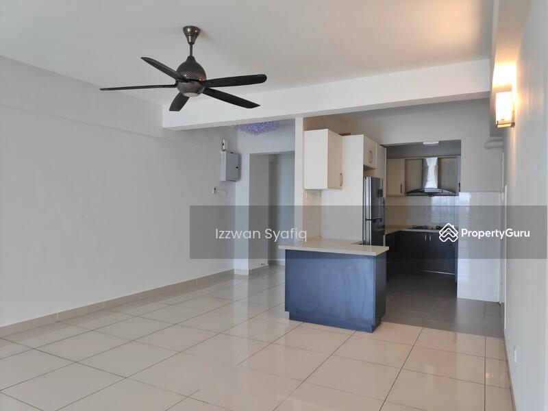 Mas Kiara Residences #143047690