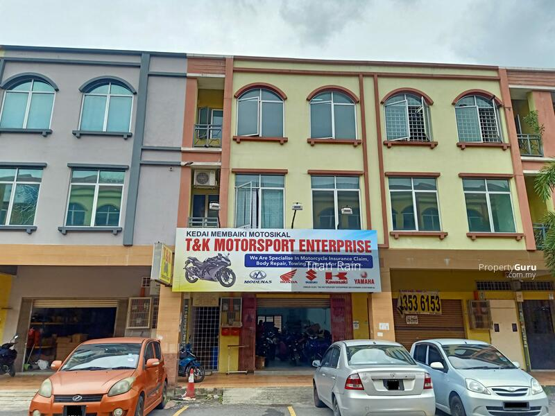 Jalan Kapar, Batu Belah, Klang #169580178