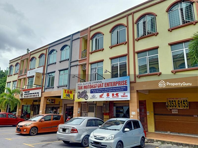 Jalan Kapar, Batu Belah, Klang #169580192
