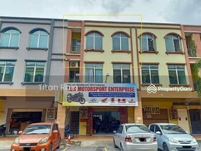 For Sale - Jalan Kapar, Batu Belah, Klang