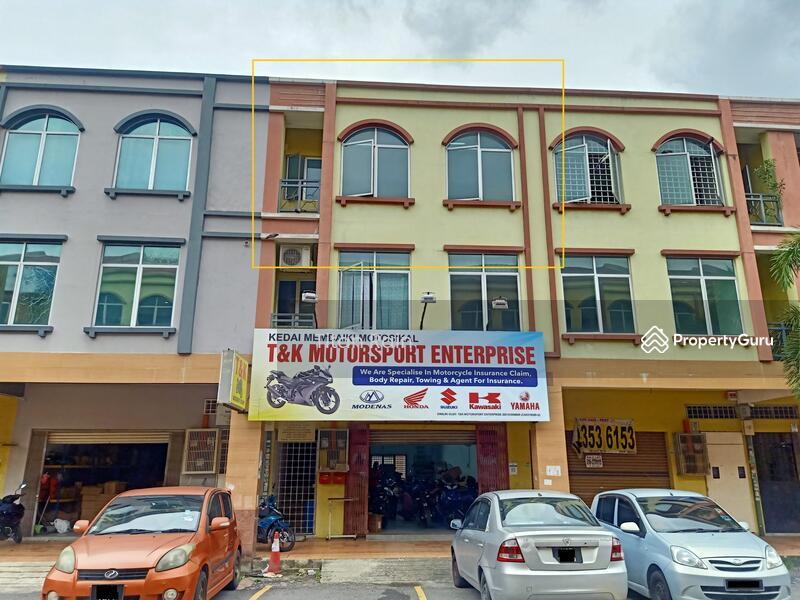 Jalan Kapar, Batu Belah, Klang #169580412