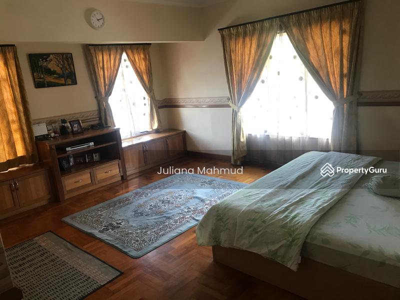 2 storey semi detached house for sale in Zaaba #143249802