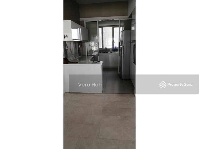 Kiaraville RM1.5mil Corner Unit Good Condition #143262188
