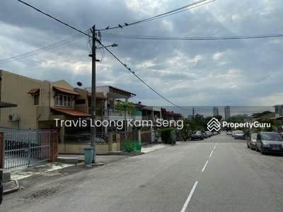 For Sale - jalan waras 3, Taman Connaught