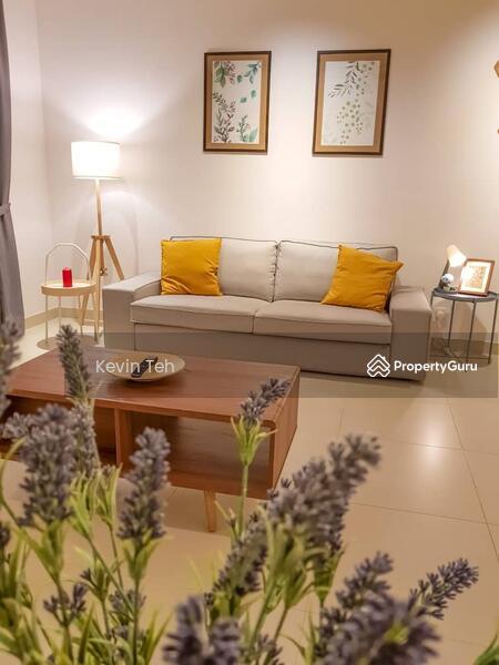 Residensi Sefina Mont Kiara #143314476