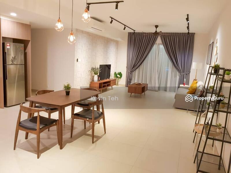 Residensi Sefina Mont Kiara #143314496