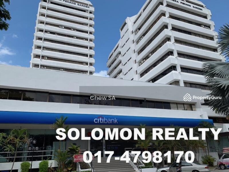 Wisma Penang Garden Seaview #143340748
