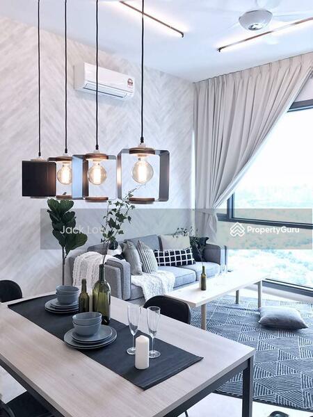 KL Eco City Vogue Suites 1 #156344530