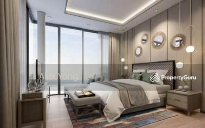For Sale - PJ Damansara 1200-1400 sqft Family Layout Size