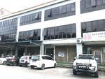 3 Storey Shop at Muara Tabuan Kuching