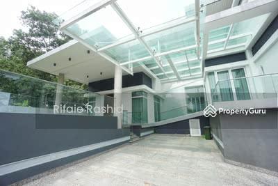 For Sale - Banglo Bungalow Country Height Damansara KL Kuala Lumpur