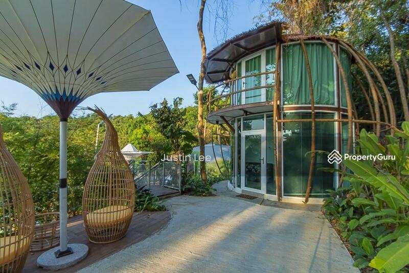 Pantai Tengah Langkawi Resorts & Land for sale #143471406