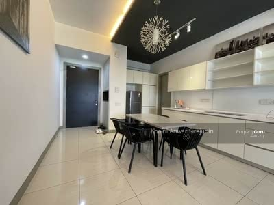 For Rent - Reflection Residences