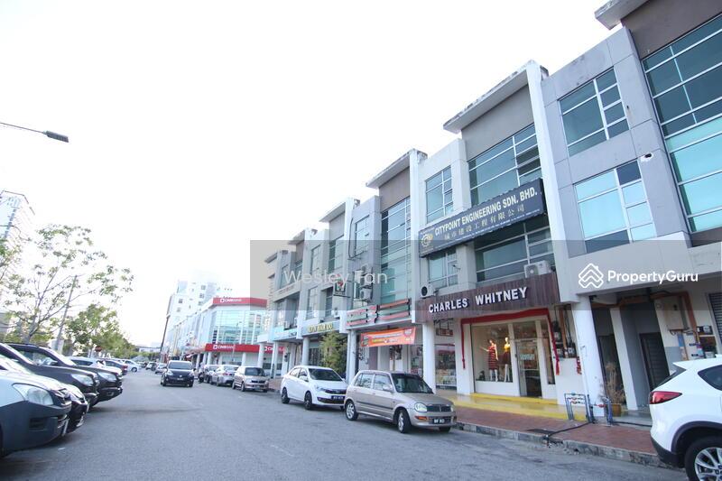 kota laksamana 3-Storey Shop Lot #143691580