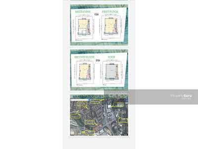 For Sale - Seremban 2 New Commercial Building