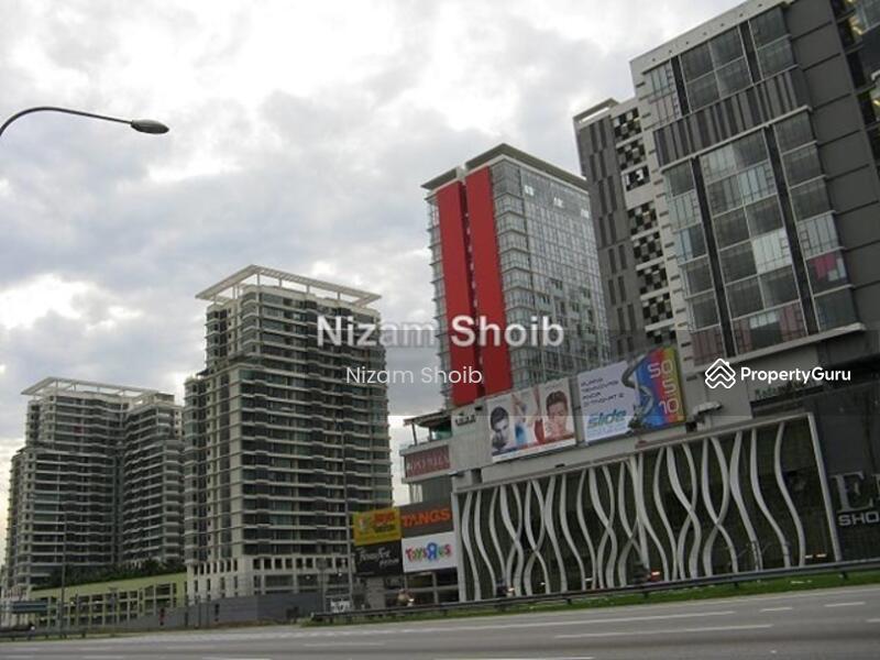 Empire Subang #143814356