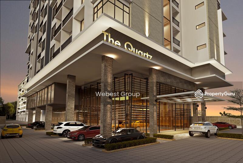 The Quartz Residence #145107806