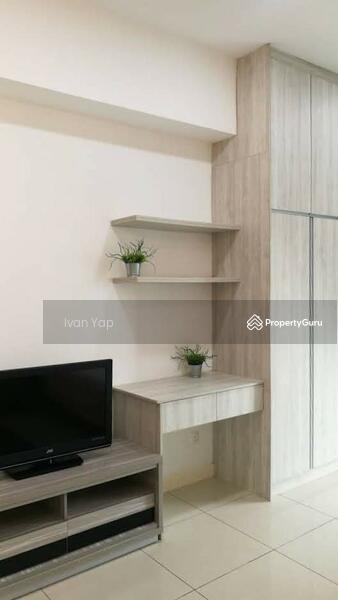 Nadi Bangsar Service Residence #143878462