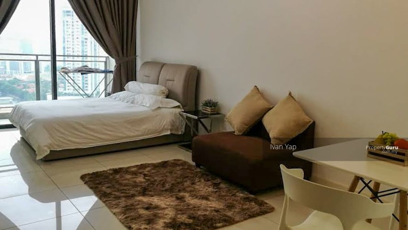 Nadi Bangsar Service Residence #143878484