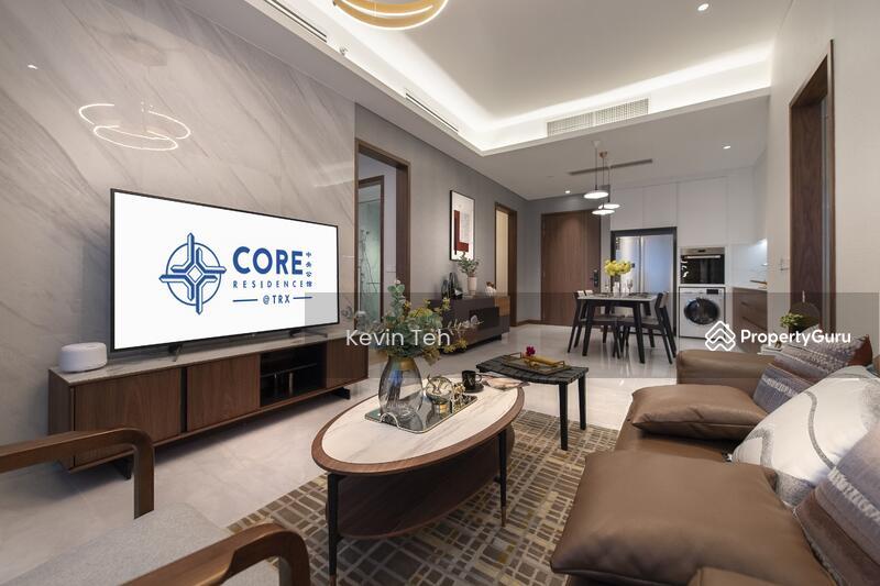 Core Residence @ TRX #143892522