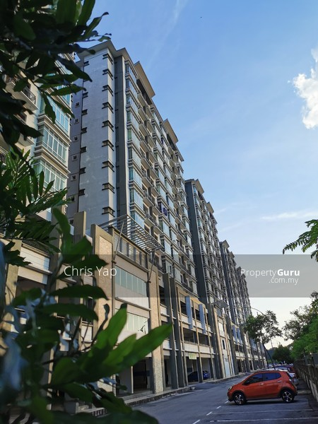 !! FullyFurnished Completed New House !! FullLoan@3R2B Family Residency - Shah Alam #143956400