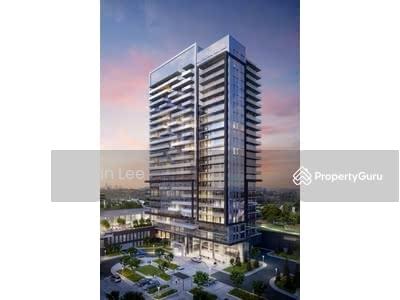 For Sale - [Urban Living & Stylish Design] Bandar Utama F/H Luxury Semi-D Condo [Fully Furnish & Cashback 80k]
