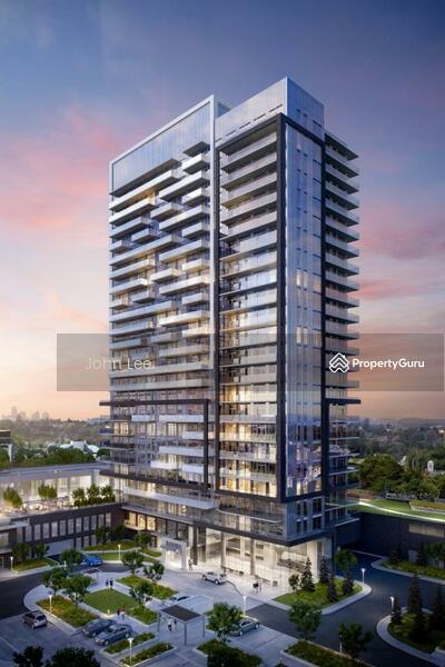 [Urban Living & Stylish Design] Bandar Utama F/H Luxury Semi-D Condo [Fully Furnish & Cashback 80k] #155312148