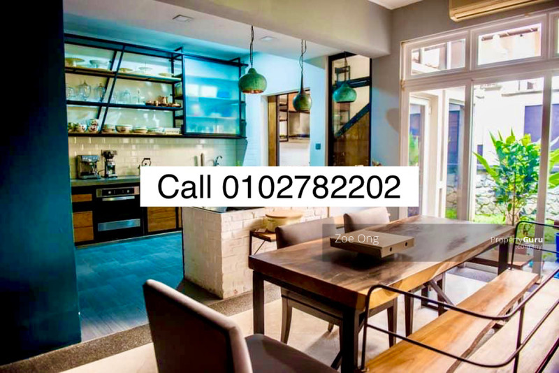 D'Villa Link Bungalow Full Reno , Kota Damansara #144076586