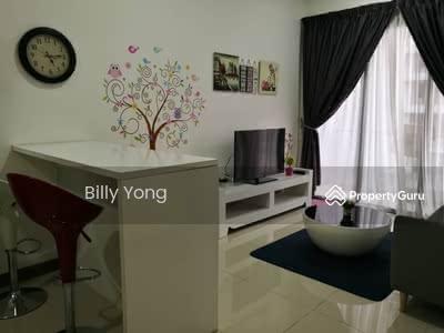 For Rent - Southview Residence, Bangsar