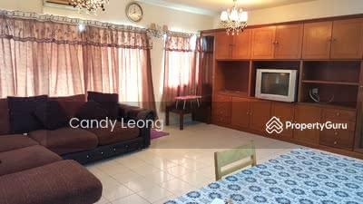 For Sale - Magnaville Selayang