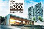 Setapak Freehold Furnished Condominium