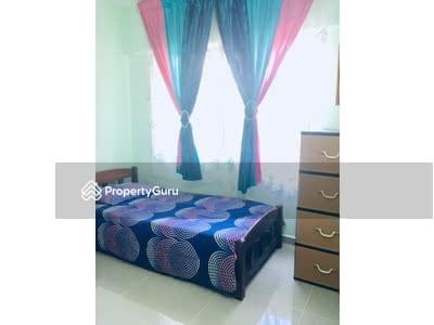 For Rent - Vista Angkasa