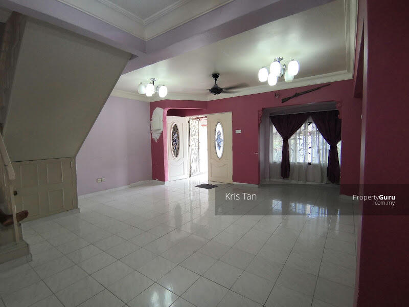 Taman Sri Bahagia, Freehold 2 Storey with fully extended #157609708