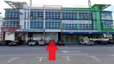 For Rent - Riveredge Commercial Centre