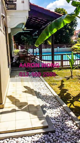 Mutiara Damansara Jalan 7/22D #144685342