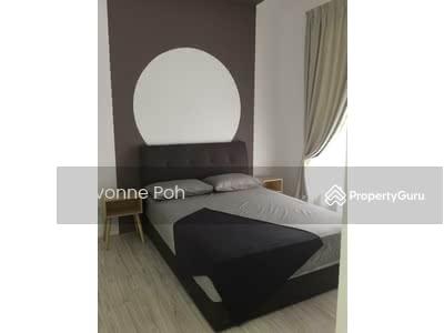 For Rent - Lexa Residence @ The Quartz, Wangsa Maju