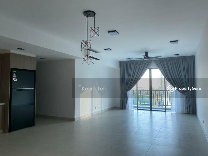 Residensi Sefina Mont Kiara #144861326