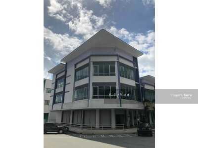 For Rent - Bandar Prima Senawang Business Suites BPS Mydin Senawang Seremban Negeri Sembilan