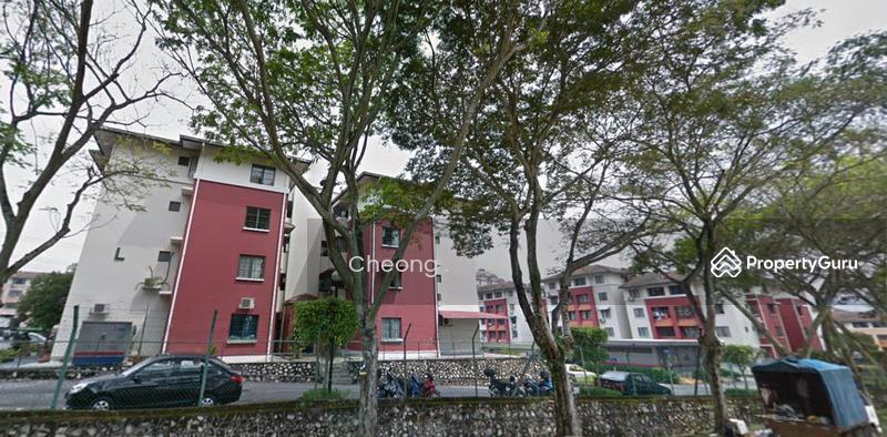 SD Apartments II #144912120